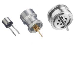 Sensor- & Elektronik-Gehäuse