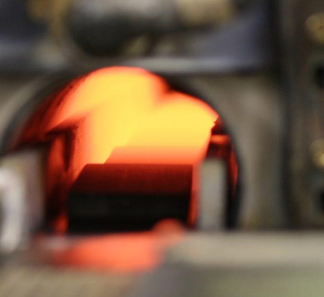 Precision sealing furnace